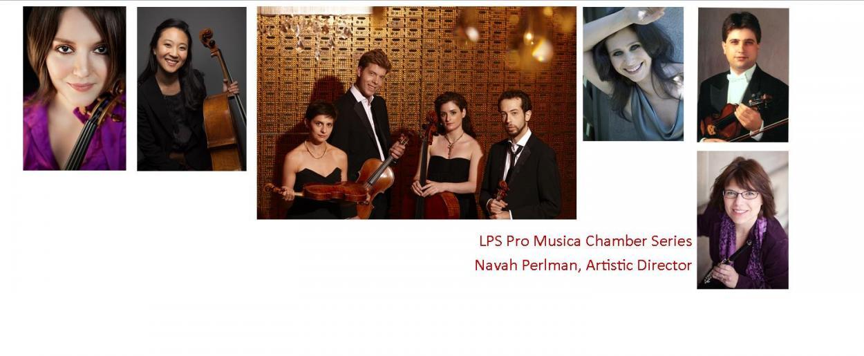 LPS Pro-Musica