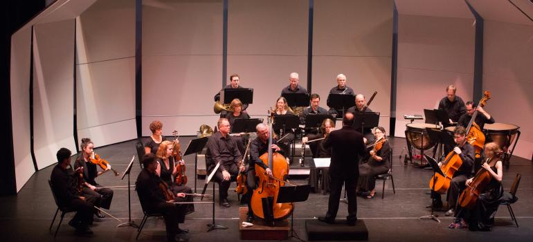 Lake Placid Sinfonietta
