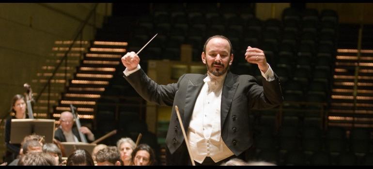 Stuart Malina, Music Director