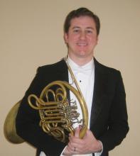 Adam Pandolfi, horn