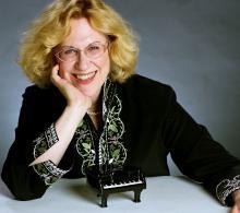 Sara Davis Buechner, Pianist