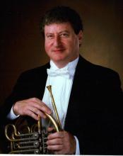 David Pandolfi, principal horn